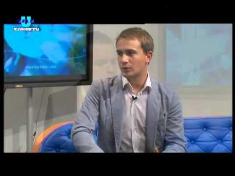 TeleU: Student în timpul liber - Robert Kristof