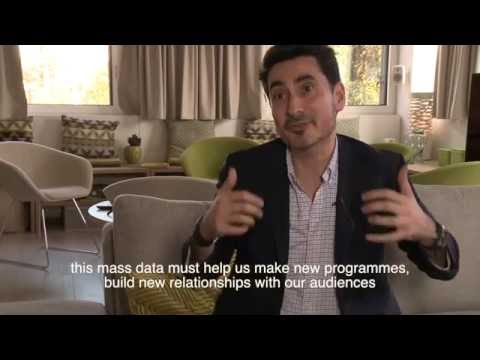 EBU Big Data Initiative: developing a strategy for public service media