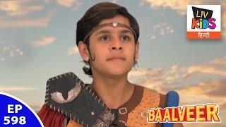 Baal Veer - बालवीर - Episode 598 - Baalveer Visits Vish Lok