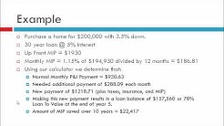 How To Remove FHA Mortgage Insurance Premium (MIP) From Your Loan