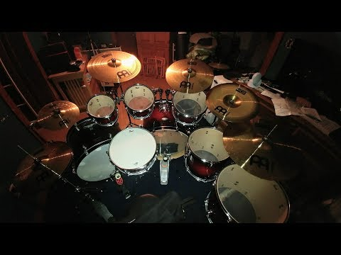 The drum kit unboxing is finally here! Read the description first!