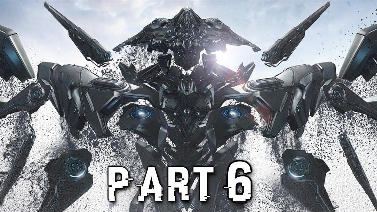 Zedge Wallpaper Hd Halo 5 Guardians Walkthrough Gameplay Part 6 Warden