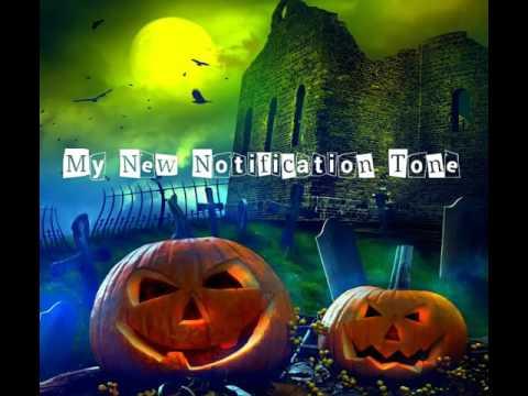 Halloween Scary Notifications Tone 2016 Best Ringtone