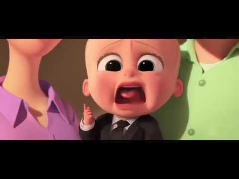 Download O Poderoso Chefinho Trailer Oficial Leg Dub HD
