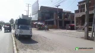 1 KANAL COMMERCIAL HOUSE FOR RENT IN BLOCK H2 PHASE 2 JOHAR TOWN LAHORE