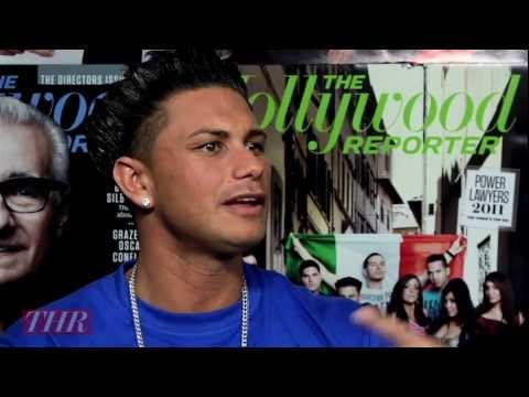 Pauly D on His GUnit Deal and Spinoff TV