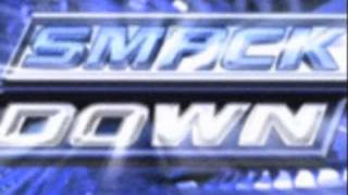 WWE Smackdown Theme 2009 - If You Rock Like Me [ 99% BEST CD QUALITY ]