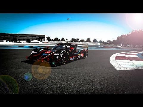 VEC - S9 - R2 - 6 hours of Istanbul