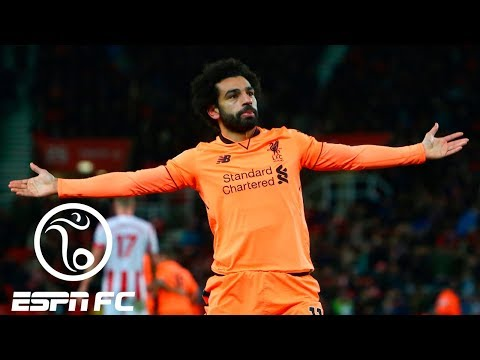 No one could have seen Mohamed Salah's surge coming   ESPN FC