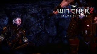 The Witcher 2 Assassins of Kings - #9 : Tem dias que a gente ama e dias que a gente odeia