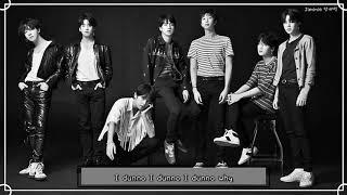 【中字】防彈少年團(BTS) - FAKE LOVE (Rocking Vibe Mix)