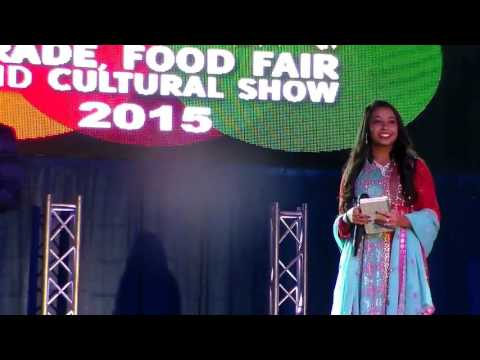 Asian Trade Food Fair and Cultural Show 2015