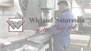 Wieland Naturstein Steine For You Viyoutube Com