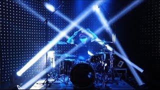 Pentatonix - Little Drummer Boy - Drum Cover