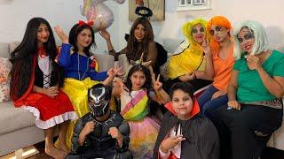 نور وميمي يحتفلون بالمليون مشترك بطريقه غريبه !🦹♀️