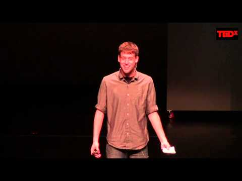 talking-about-invisible-illness---mental-illness:-max-silverman-at-tedxbatescollege