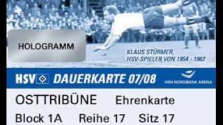 Lotto King Karl - Unter der HSV-Bettwäsche (mit Bildern).wmv