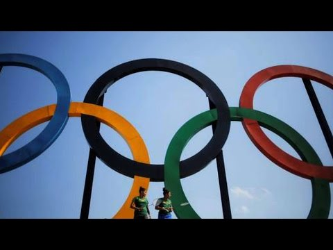 In Wake of Coup, Should Brazil's Olympics Be Moved or Become a Site of Protest?