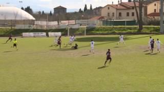 Castiglionese-Sestese 2-2 Eccellenza Girone B