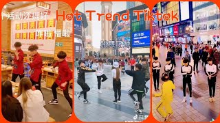Nhóm Nhảy Cosplay PUBG LỘ MẶT Và Những điệu Nhảy Cực Đỉnh #1 | Tik Tok China