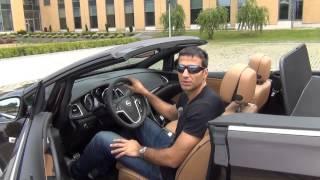 Opel Cascada 2013 Videos