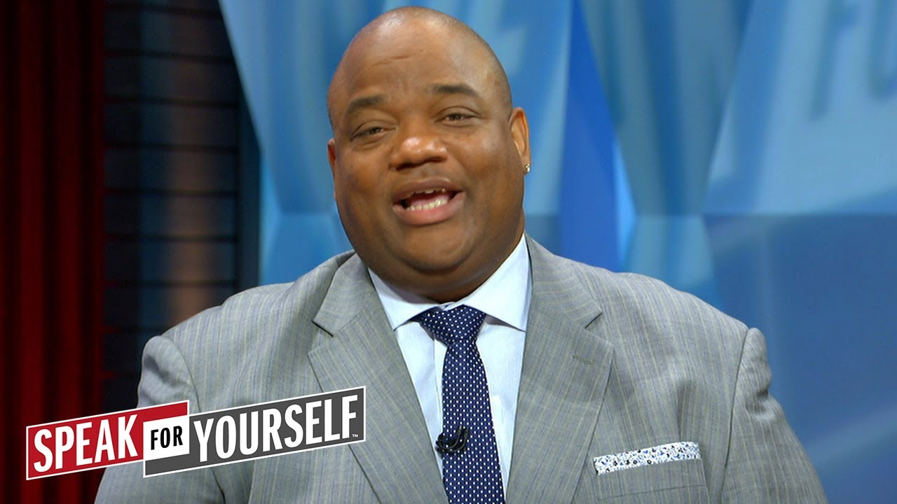 Jason Whitlock says the Lakers made a mistake believing in Magic Johnson | NBA | SPEAK FOR YOURSELF