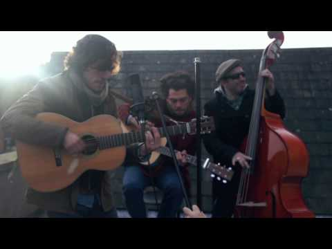 The Rooftop Sessions: Jack Savoretti - 'Knock Knock'