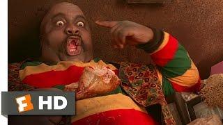 Barb Wire (7/10) Movie CLIP - Big Fatso (1996) HD
