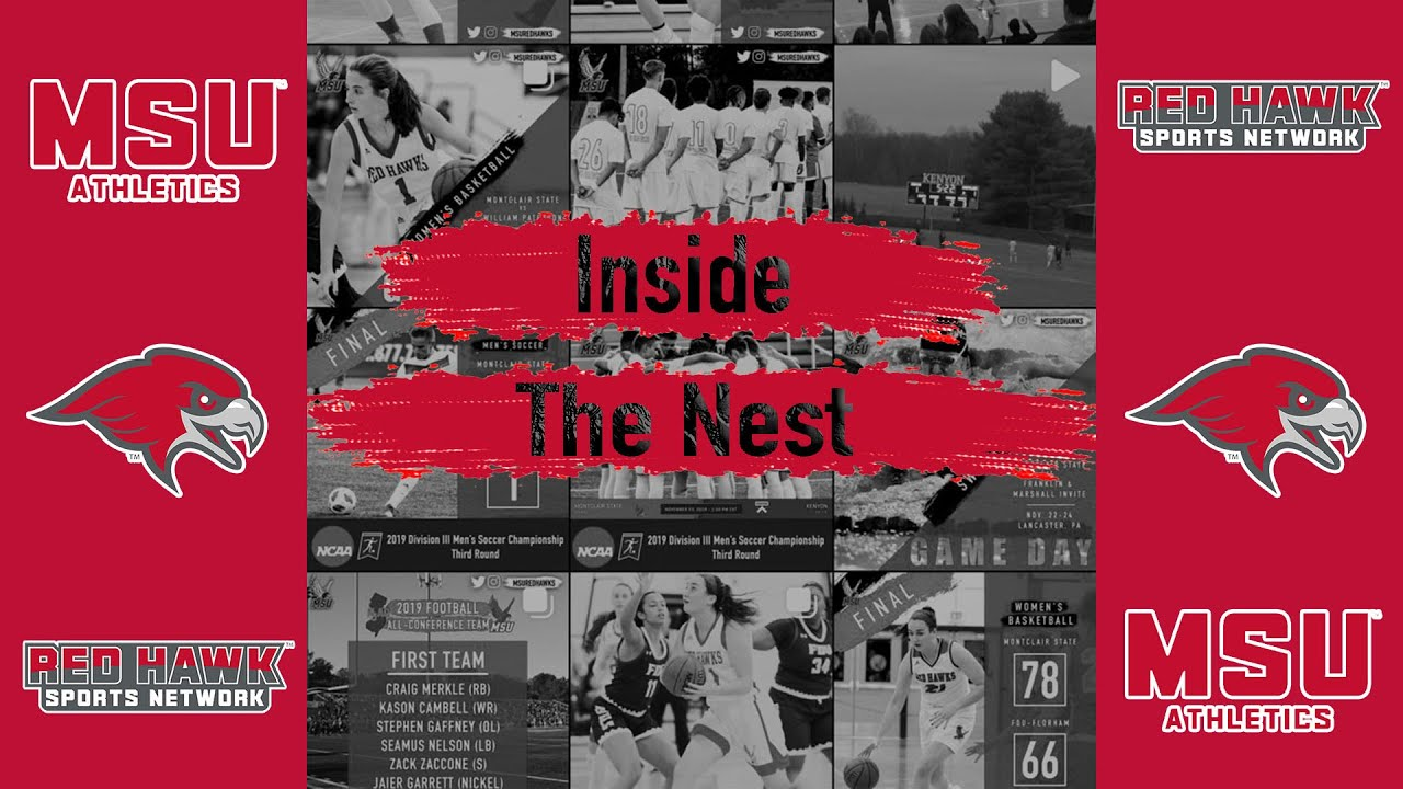 Inside the Nest - Episode 1(Montclair State )