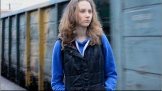 """Буктрейлер """"Девушка в поезде"""", Пола Хокинс."""