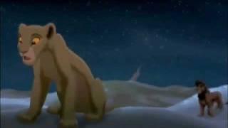 The Lion King 2 - Love will find a way (Arabic fandub)