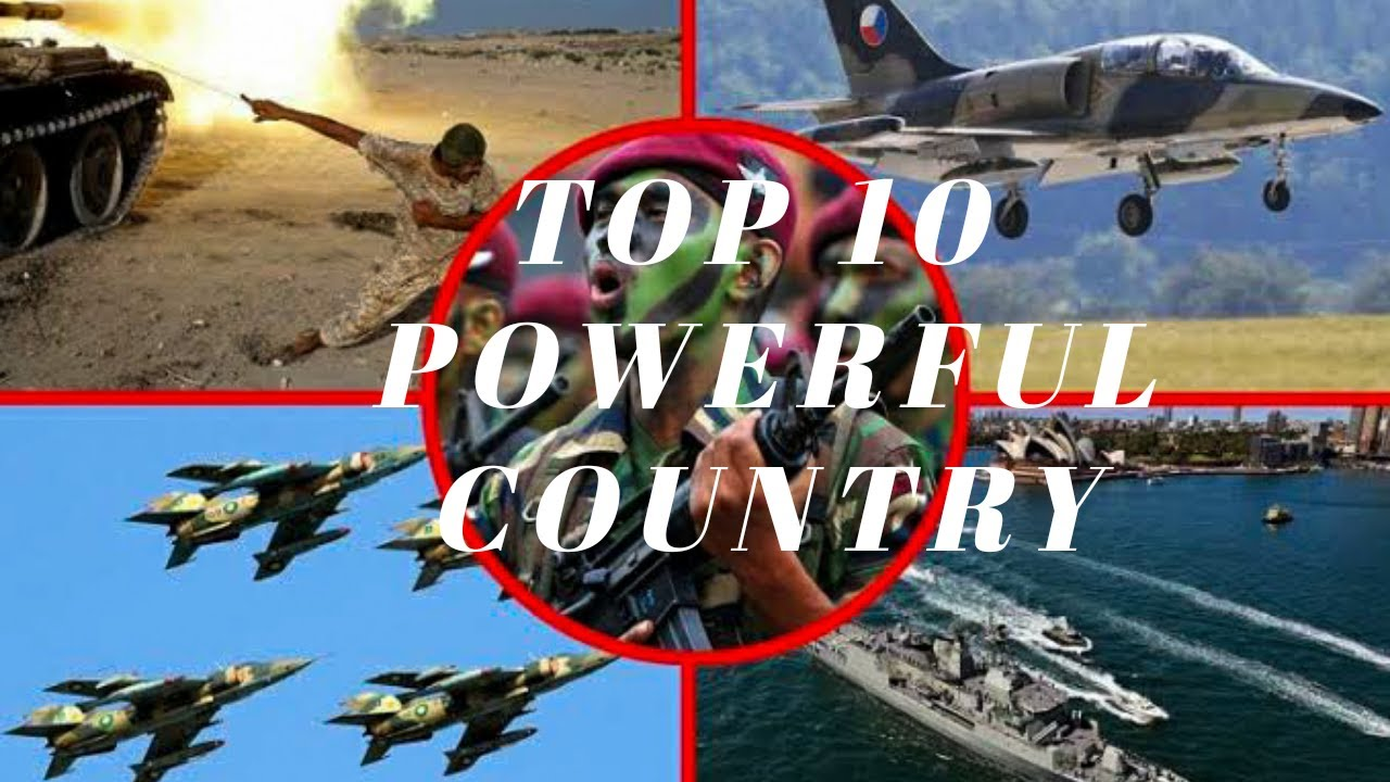 what country will be the next world power