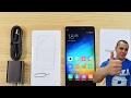 Обзор Xiaomi Mi4c Шустрый малый!