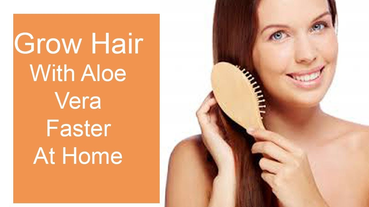 how to make hair grow super fast at home