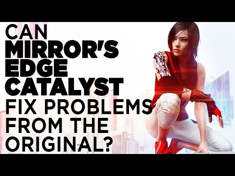 Can Mirror's Edge Catalyst Fix Problems From the Original?