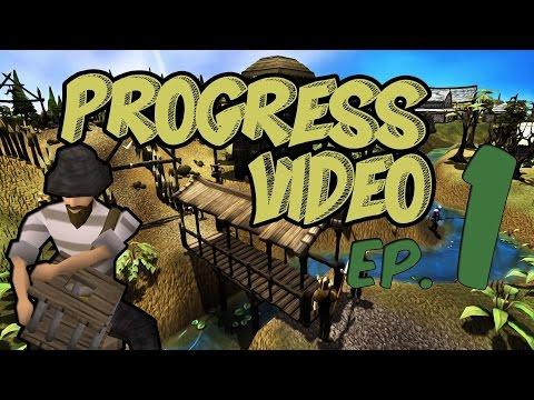 Skiezo | Alora | Episode 1 | Fast Progressing | Alora.IO