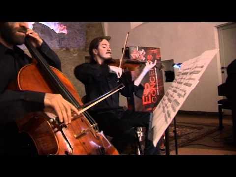 Dante's Inferno Concert, canto XXVI,