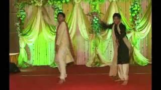 VanMehta Wedding - Duppta Tera Nau Rang Ka