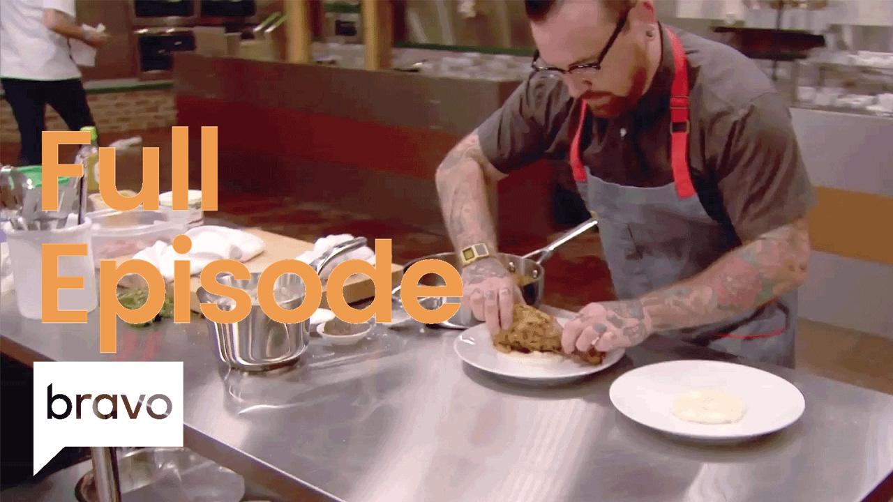 Last Chance Kitchen: Holiday Leftovers (Season 14, Episode 3 ...