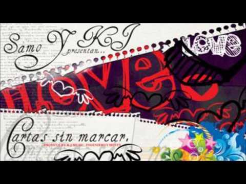 Samo y KJ - Cartas Sin Marcar [Audio]