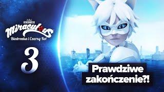 MIRACULUM |  Cat Blanc PRAWDZIWYM ZAKOŃCZENIEM tego sezonu?!  | SEZON 3