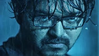 Thalapathy Vijay Best Fight Scene | South Best Action Scene | Theri Movie