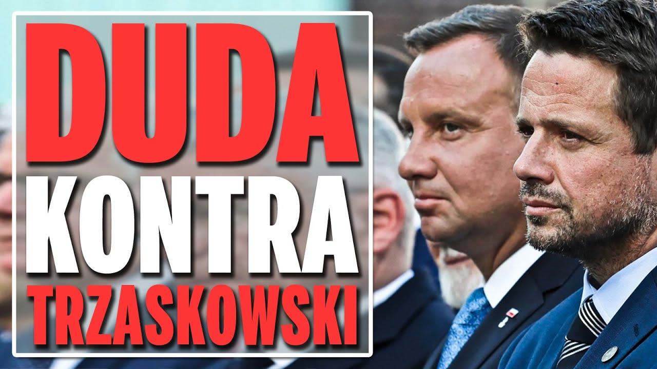 Andrzej Duda kontra Rafał Trzaskowski – Na kogo oddam głos?