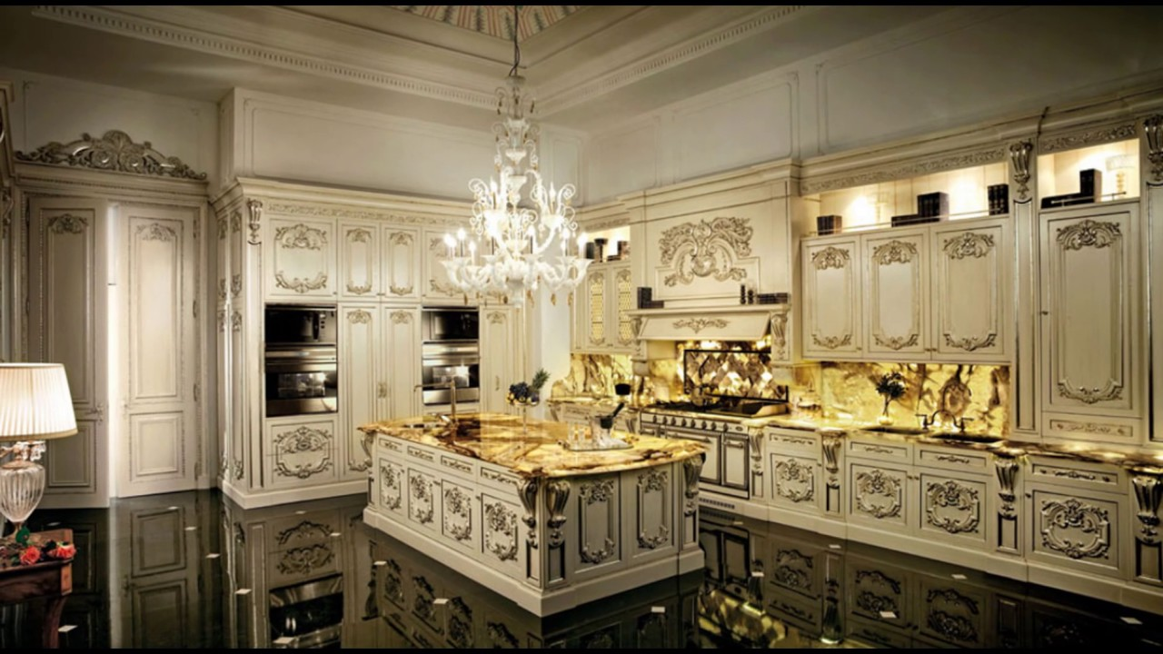 Italian Kitchen Cabinets Vancouver