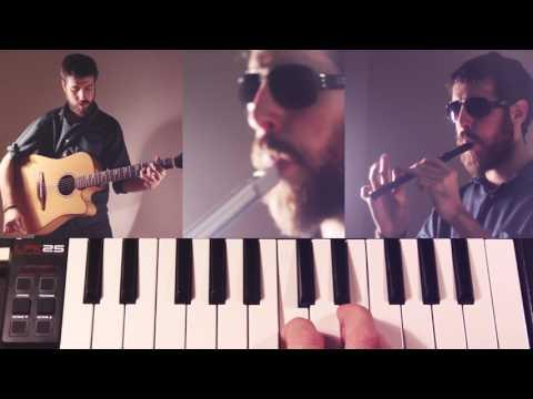 Ian Fontova - Fluturistik [Electronic Folk Music]