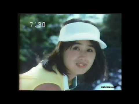 1981-1982 林紀恵CM集