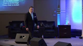 """""""The Cry of Freedom"""" with Pastor Michael Otano"""
