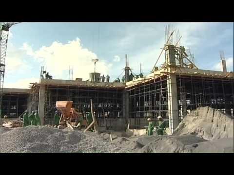 Cement demand in Kenya falls in second quarter