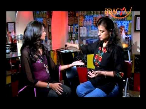 Acupressure Points For Acne & Other Skin Problems- Rajini Duggal(Beauty Expert)- PRAGYA TV