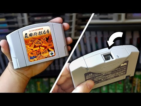 5 N64 Games That Were Ahead of their Time [Nintendo 64] | Nintendrew